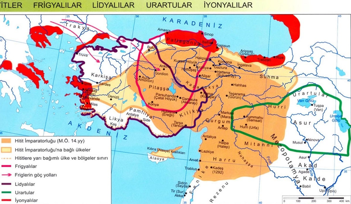 anadolu-kurulan-medeniyet-uygarliklar